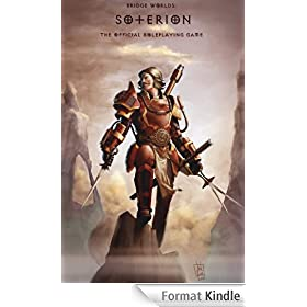 Bridge Worlds: Soterion (English Edition)