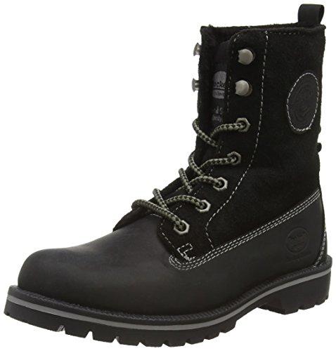 dockers-unisex-kids-35aa305-boots-black-schwarz-100-55-uk