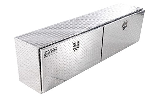 Dee Zee DZ71 Specialty Series Top Sider Tool Box (Truck Tool Box With Top Rails compare prices)