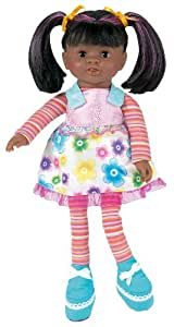Corolle Classic Doll - Dolly Tina