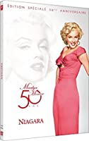 Niagara - Marilyn Monroe, 50 ans