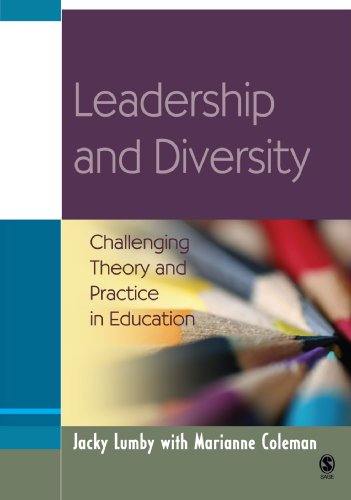 Leadership and Diversity: Challenging Theory and Practice...