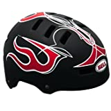 Bell Faction BMX/Skate Helmet