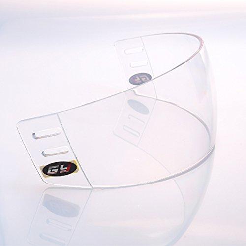 GY-Pro-Sports-Straight-cut-Ice-Hockey-Visor-Helmet-Equipment