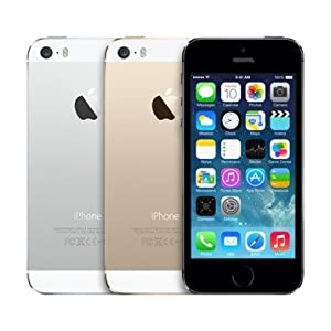Apple iPhone 5S 16GB GSM 4G LTE - Unlocked