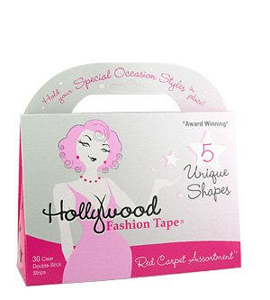 Red Carpet Assortment 5 Unique Shapes by Hollywood Fashion Tape - Buy Red Carpet Assortment 5 Unique Shapes by Hollywood Fashion Tape - Purchase Red Carpet Assortment 5 Unique Shapes by Hollywood Fashion Tape (Tools & Accessories, Makeup Brushes & Tools, Sets & Kits)