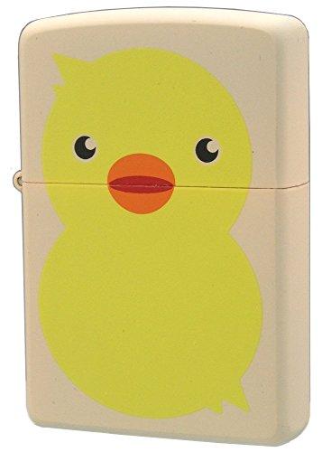 ZIPPO (Zippo) Öl leichter NO200 Tier Serie Chickabiddy gelb 63320498