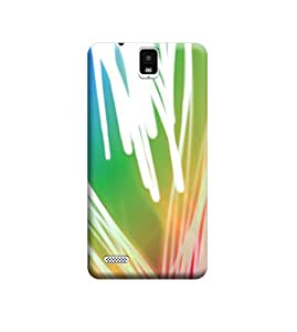 EPICCASE Premium Printed Back Case Cover With Full protection For InFocus M330 (Designer Case)