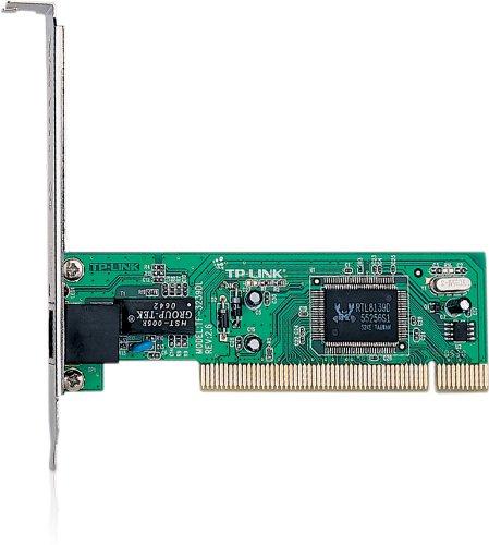 TP-Link Carte réseau PCI RJ45 10/100 Realtek