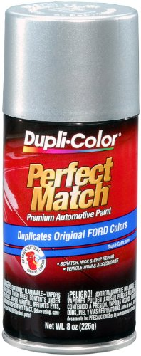 Dupli-Color BFM0236 Silver Charcoal Metallic Ford Exact-Match Automotive Paint - 8 oz. Aerosol (Car Touch Up Paint Charcoal compare prices)