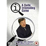 QI - A Quite Interesting Game [Interactive DVD] [2005]by Stephen Fry