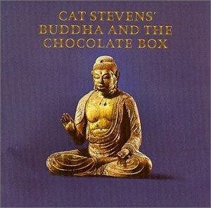 Buddha & The Chocolate Box (Ltd. Edition Digi-Pak)
