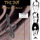 The Jam Dig the New Breed