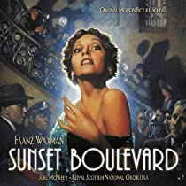 Sunset Boulevard (Original Motion Picture Score)