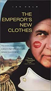 The Emperor's New Clothes [VHS]