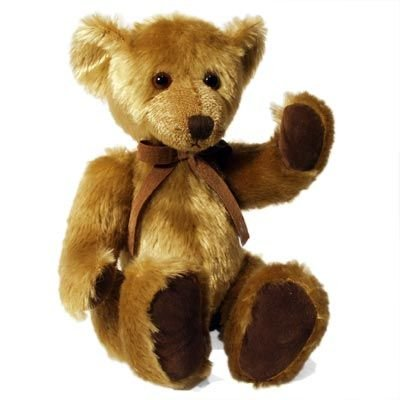 'Luke' Antique-Style Teddy Bear by FAO Schwarz