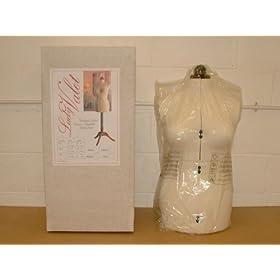 Adjustoform Lady Valet Dress Form\Tailors Dummy