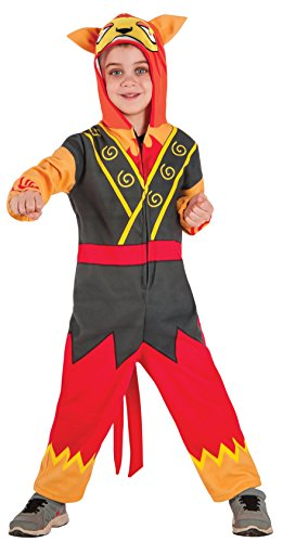 Yo-Kai Watch Blazion Child's Costume