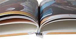 Customized Photo Album Book - Royal XL - 12