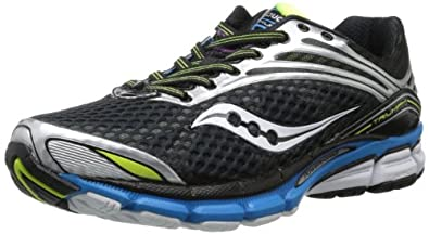 Buy Saucony Mens Triumph 11 Running Shoe by Saucony