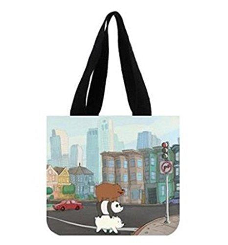 we-bare-bears-three-bare-custom-fashion-tote-bag-girls-handbag2-sides