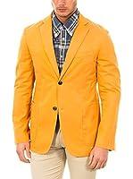 McGregor Americana Hombre Taron Tivoli W Sv (Naranja)