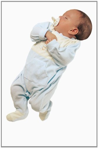 Colic Chaos! How To Get Your Colicky Baby To Sleep All Night