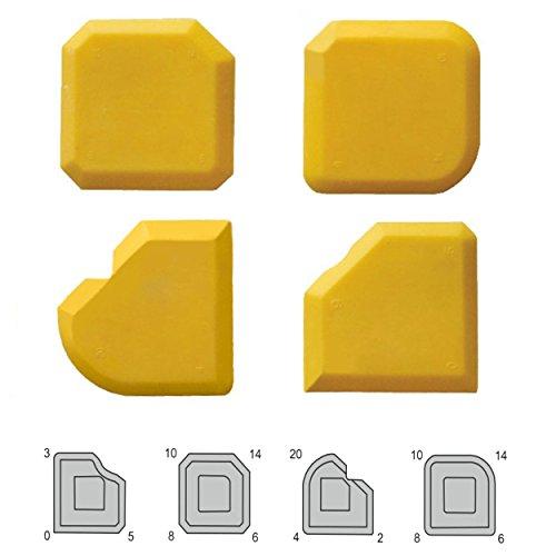 sigillante-per-formatura-set-of-4-silicone-resina-acrilico-spatola-per-intonaco