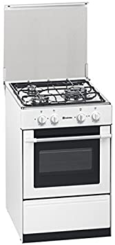 Meireles G1530DVW Four 44 L Conventional, Grill Blanc