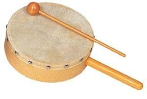 rhythm band hand snare drum toys games. Black Bedroom Furniture Sets. Home Design Ideas