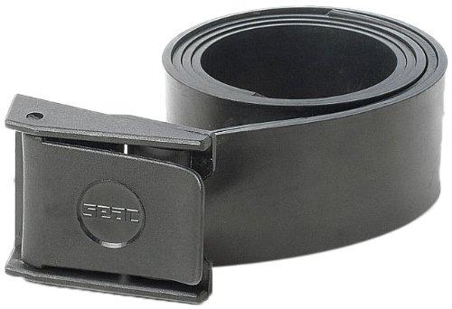 SEAC Nylon Buckle Rubber Belt