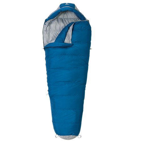 Kelty Light Trekking 20-Degree Sleeping Bag (True Blue)