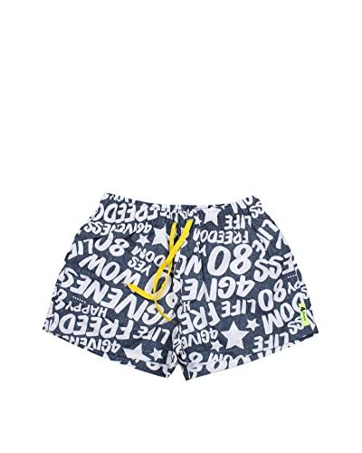4giveness Boxer da Bagno  [Denim]