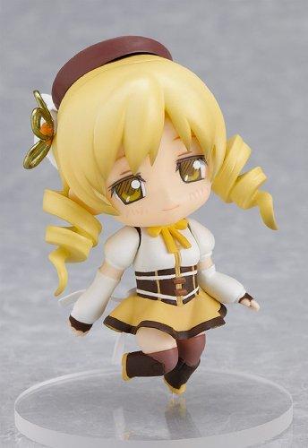 ねんどろいどぷち 魔法少女まどか☆マギカ BOX (ABS&PVC 塗装済みトレーディングフィギュア)