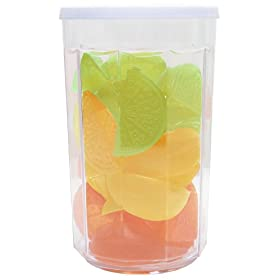 Ice Slice (TM) Reusable Ice Cubes for your Drinks