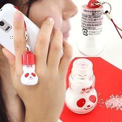 味の素 アジパンダ ミニチュア携帯ストラップ