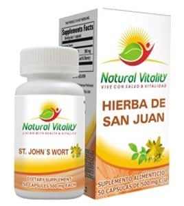 Amazon.com: Hierba De San Juan: Health & Personal Care