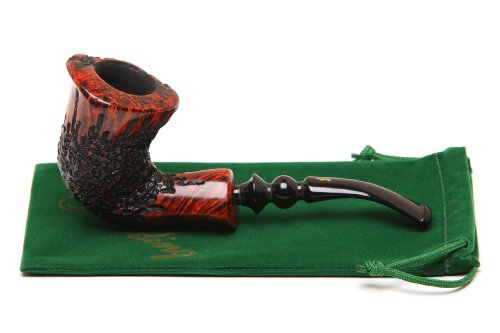Nording Freehand Rustic 4-3 Tobacco Pipe