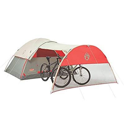 Coleman Cold Springs Dome 4 Person Tent