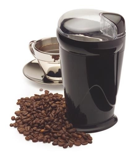 Maxim Hy1403 Coffee Bean Spice Nuts Grinder Perfect Blend New