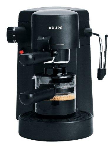 Krups 872-42 Bravo Plus Espresso Maker, DISCONTINUED (Krups Expresso Parts compare prices)