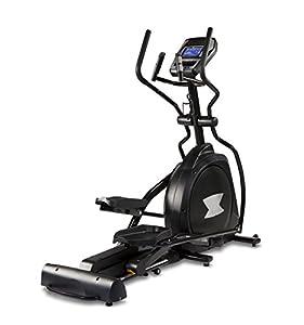 Xterra Fitness FS5.6e Elliptical Trainer, Black from SPIRIT FITNESS -- DROPSHIP