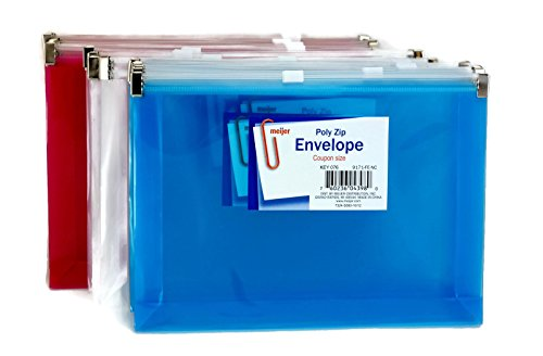poly-envelope-with-zipper-closure-gusseted-12-pc-mix-colors-set-coupon-size-75-x-1-x-525-translucent
