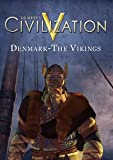 Sid Meiers Civilization V Denmark-The Vikings DLC [Online Game Code]