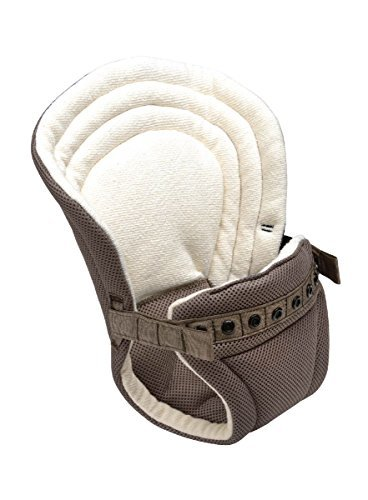 Onya Baby - Baby Booster Infant insert - Chocolate Chip