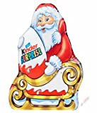 Kinder Surprise Santa on sleigh Exclusive 12cm