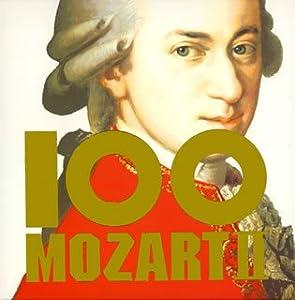 100曲モーツァルト2=はかどる10枚3000円=