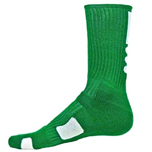 Red Lion Legend Athletic Socks ( Kelly / White - Small )