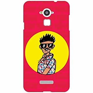 Coolpad Note 3 Printed Mobile Back Cover