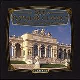 Various Artists 200 Popular Classics [10cd Slim Box Set]